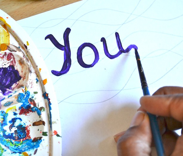 On Being You… Online {Guest Post by Studio Lakshmi}