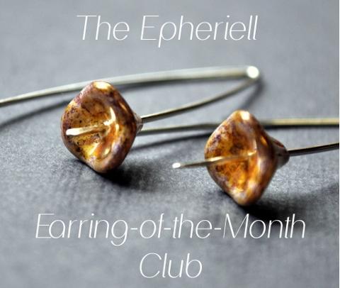 Epheriell Christmas Gift Guide 2012