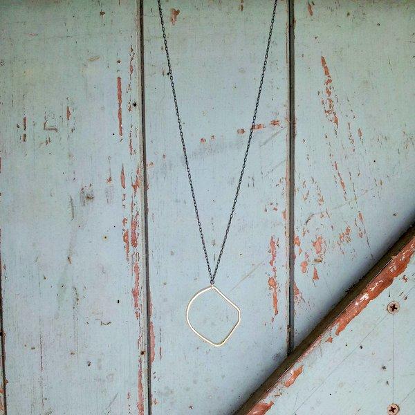 asymmetrical necklaces (4)