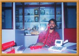 Bro. Michael Prabhu