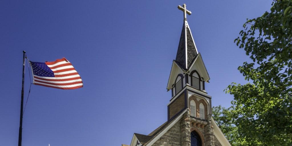 Restoring American Evangelicalism