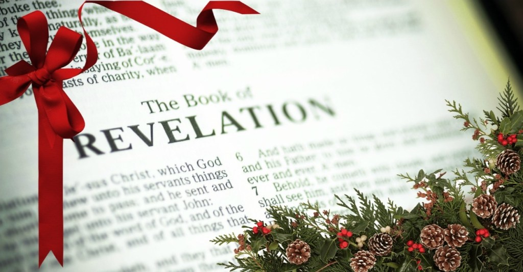 A Day After Christmas in Revelation
