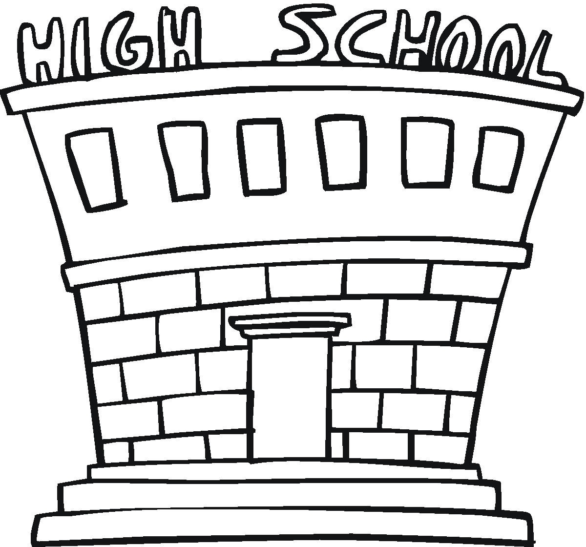 Jesus Goes to High School