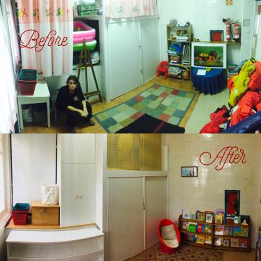Escuela Infantil Tagore Ephimera (2)