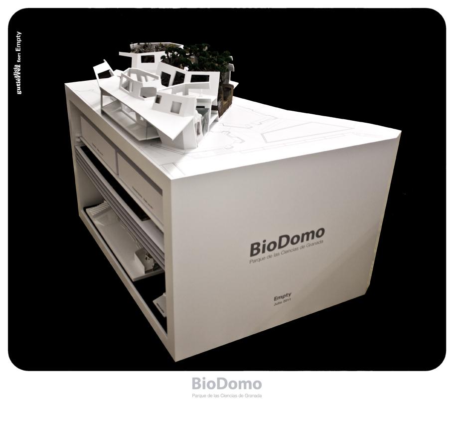 Concurso BioDomo