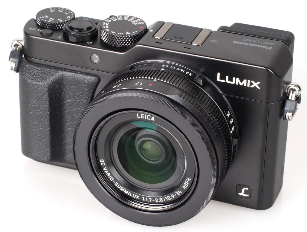 Top 10 Best Serious Compact Digital Cameras 2018
