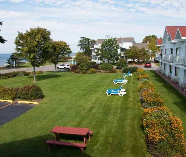 Ephraim Shores Hotels In Door County Wi