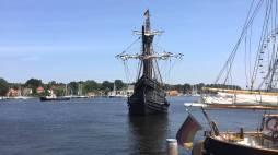 Sail 2015 Magellan 2