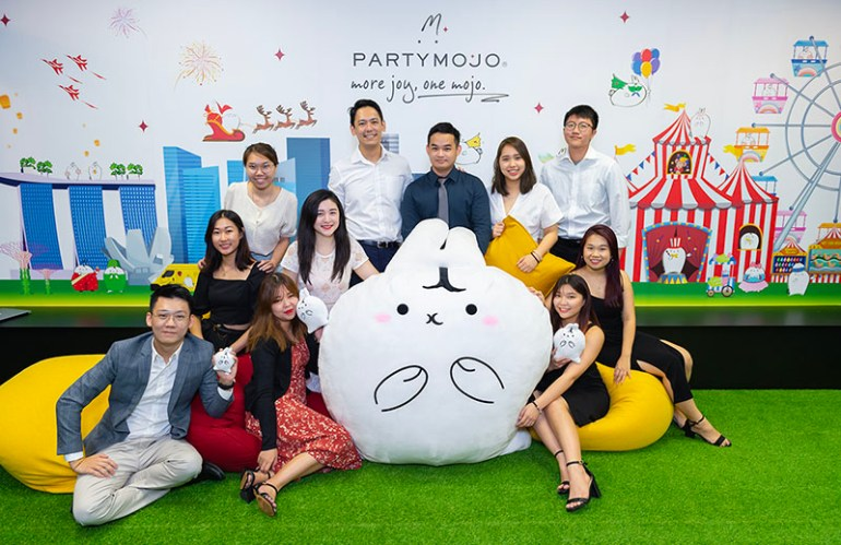 Top 10 Kids Party Planner in Singapore