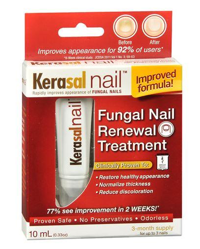 Does Kerasal Work : kerasal, Kerasal, Review:, Fungus?, Epic.Reviews