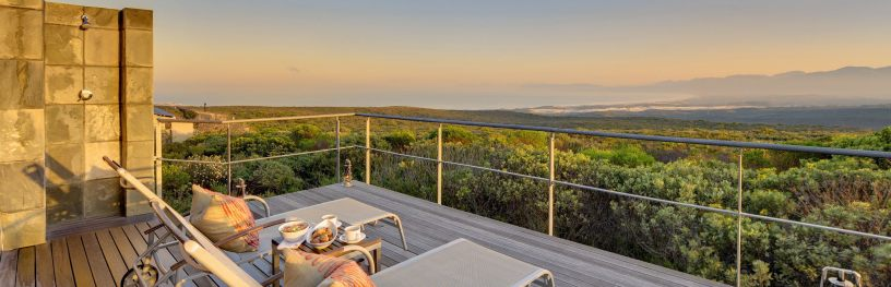 Grootbos Nature Reserve - Suite