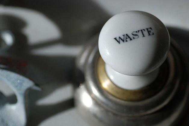 waste