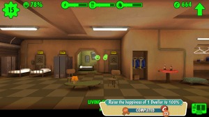 Fallout Shelter Barely SFW 1
