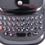 Palm Pre Keyboard