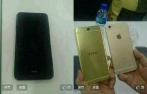 HTC Aero (One A9) Image Leaks