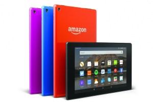 Amazon Kindle Fire HD 8