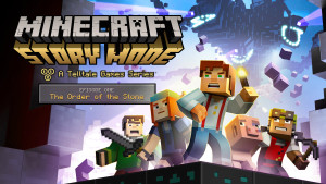 Minecraft: Story Mode Episode One