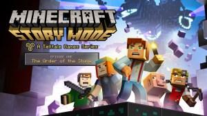 Minecraft: Story Mode Episode One