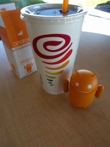 Jamba Juice - Android Pay