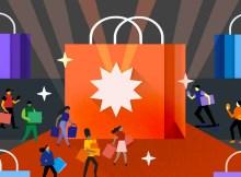 Google Play Store - Cyber Weekend