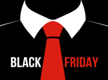 SlickWraps - Black Friday