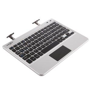 BATTOP Wireless Bluetooth Keyboard