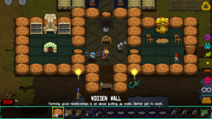 Crashlands - Building
