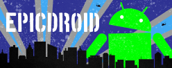 EpicDroid - Epic Night Banner