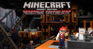 Minecraft PE v0.14.0