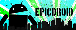 EpicDroid - Epic Day Banner Left