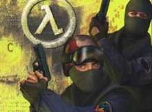 Half Life: Counter-Strike