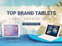 GearBest.com - Cool Summer Sale