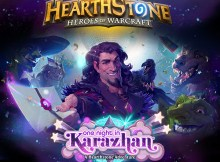 Hearthstone - One Night In Karazhan
