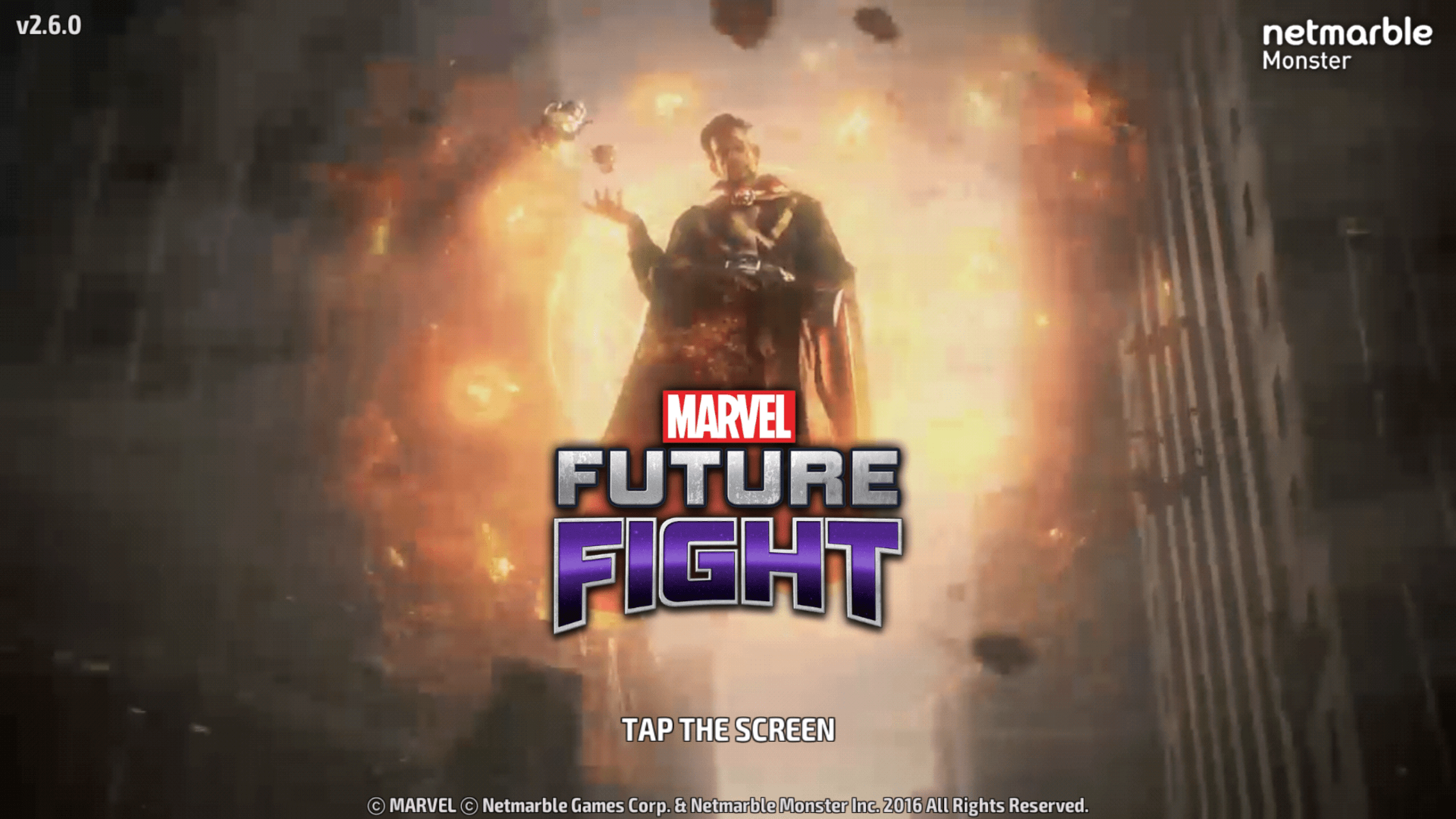 Marvel Future Fight A Game That Does Marvel Justice Epicdroid