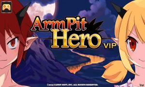 Armpit Hero VIP