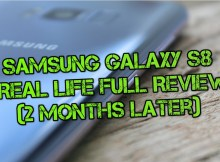 Samsung Galaxy S8 - Real Life Full Review (2 Months Later)