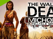Telltale Games - Walking Dead