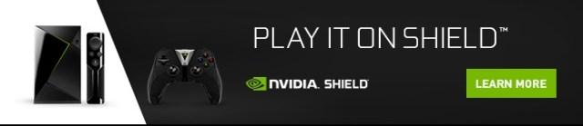 Play It On Shield!