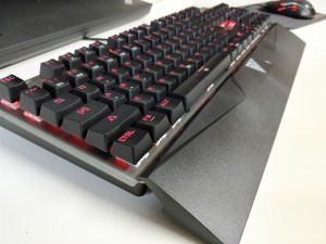GAMDIAS Hermes E1 Mechanical Keyboard