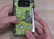 Silk Wallet Slayer for the Samsung Galaxy S10E