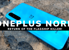 OnePlus Nord - Return of the Flagship Killer!