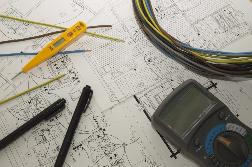 medium resolution of the history of in home wiring by kelowna electrician
