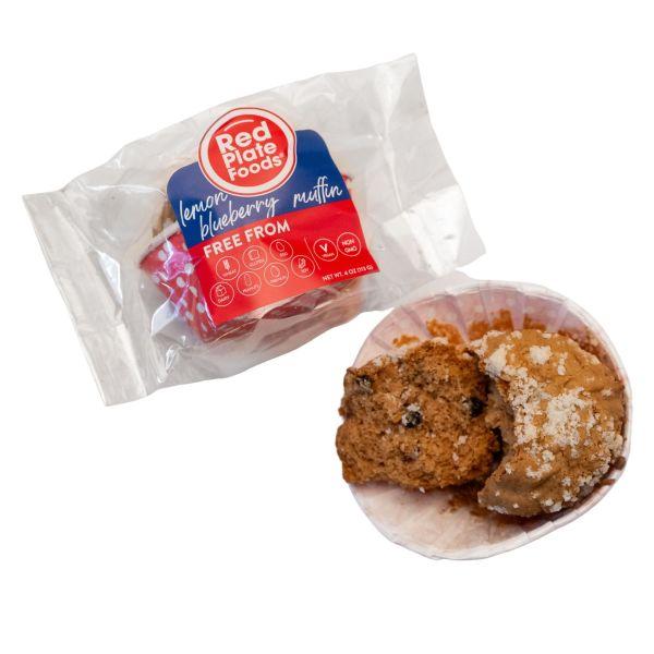 allergy friendly muffins