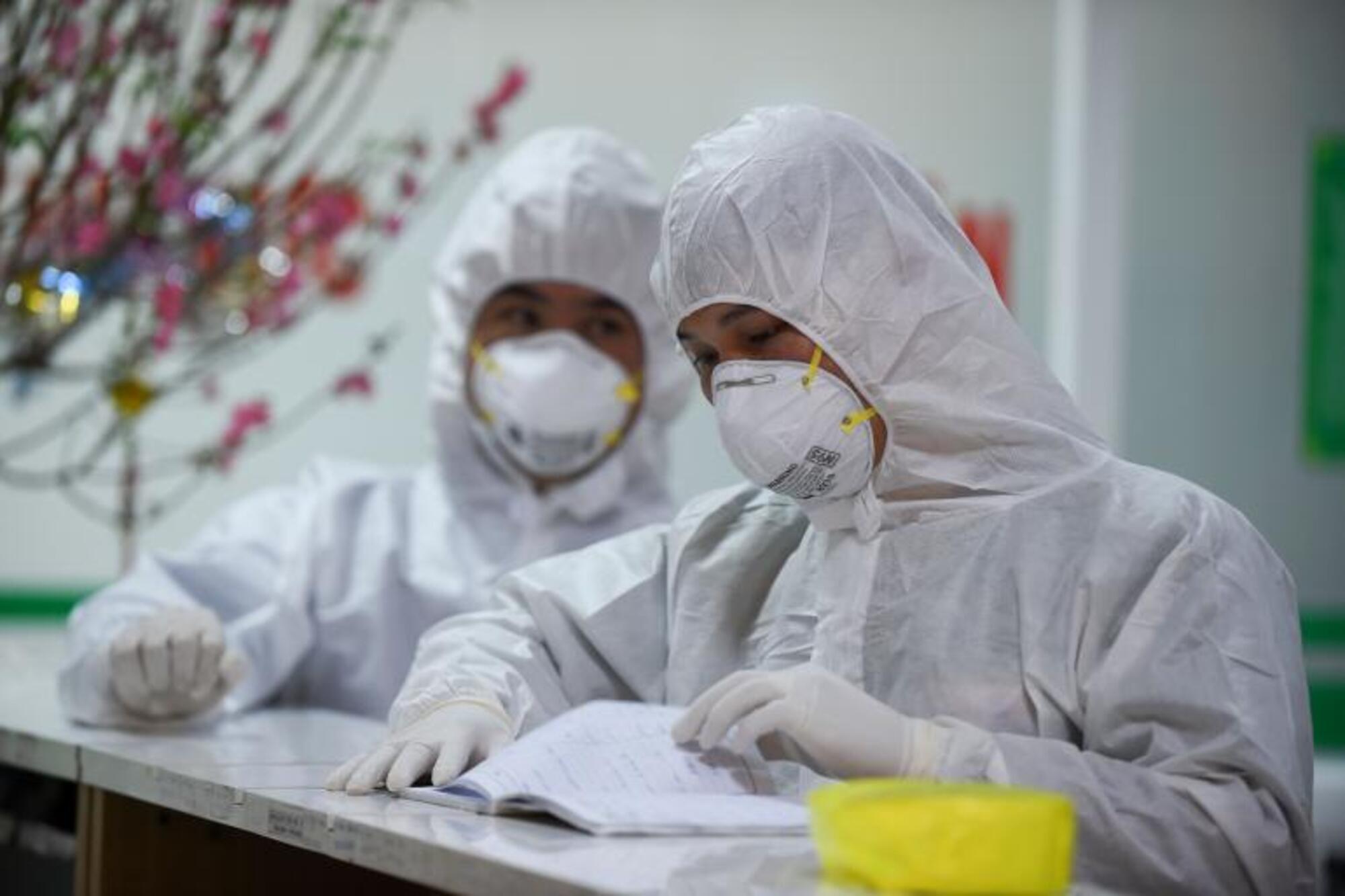 Epidemia Pandemia Endemia