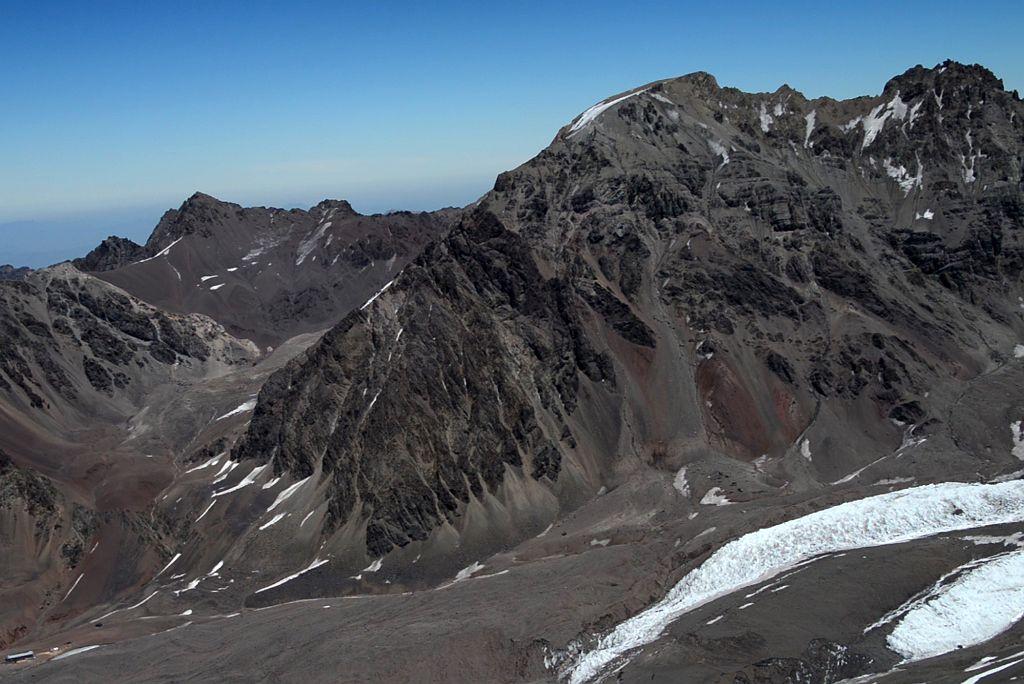 Cerro Bonete Chico