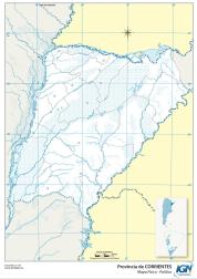 Corrientes-Fisico_Politico-mudo_no3