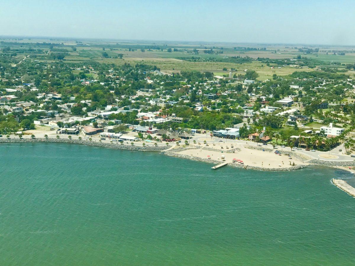 Laguna Mar Chiquita Miramar de Ansenuza