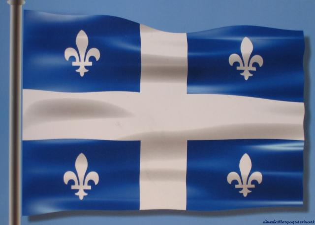 QUEBEC FRANCIA CANADÁ