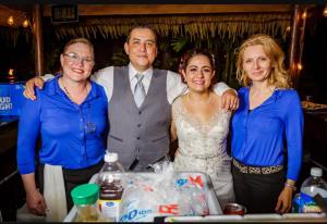 Epic Events by Booth, Inc. - Bartending Services - Wedding