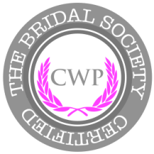 Certified Wedding Planner - The Bridal Society Certified